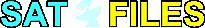 Sat Files Logo