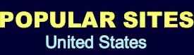 Popular Sites United States