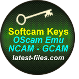 Softcam keys by enigma1969