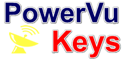 POWERVU KEYS