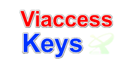Viaccess Keys